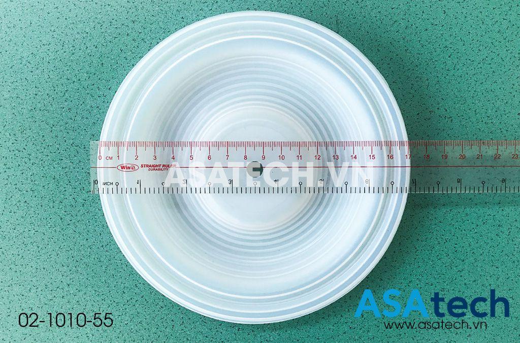 Màng bơm wilden 02-1010-55 có kích thước 1 inch