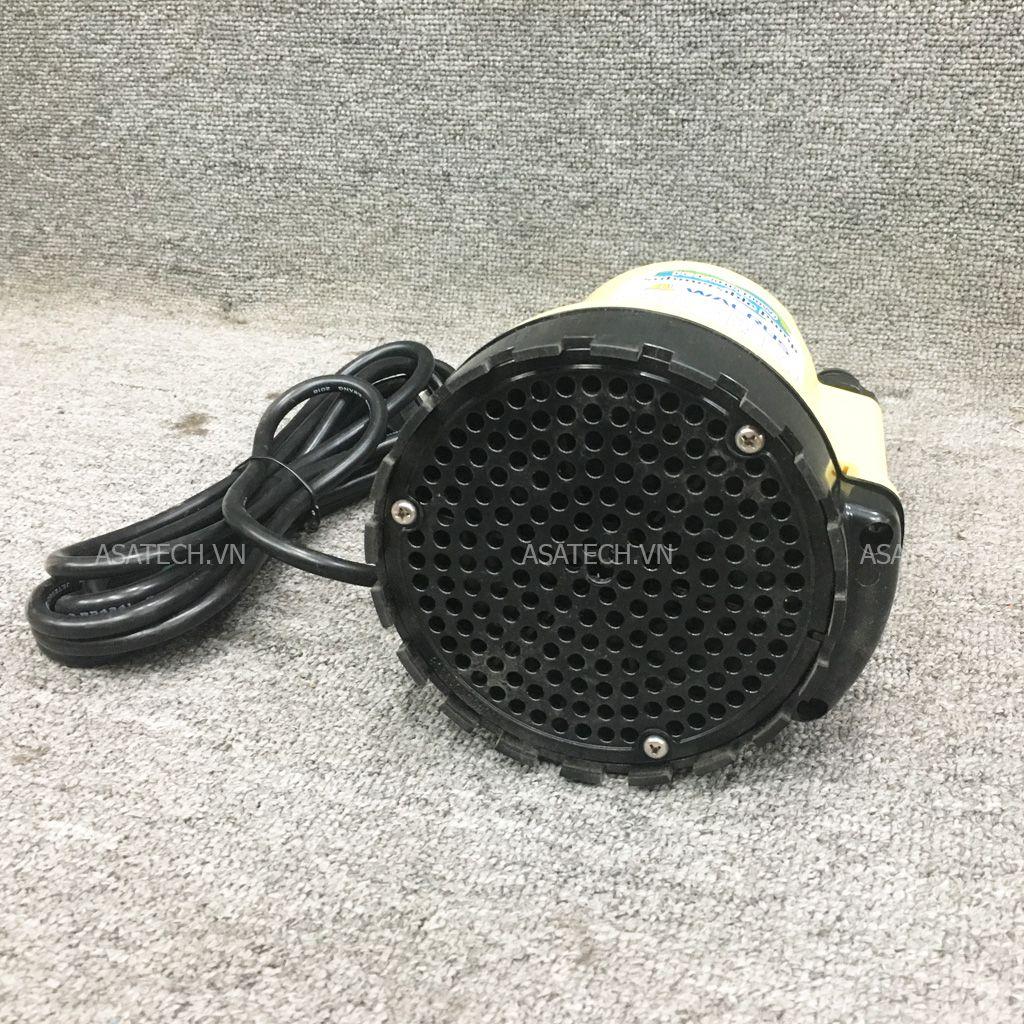 Mặt đáy của Máy bơm chìm nước thải Walrus PC 100A