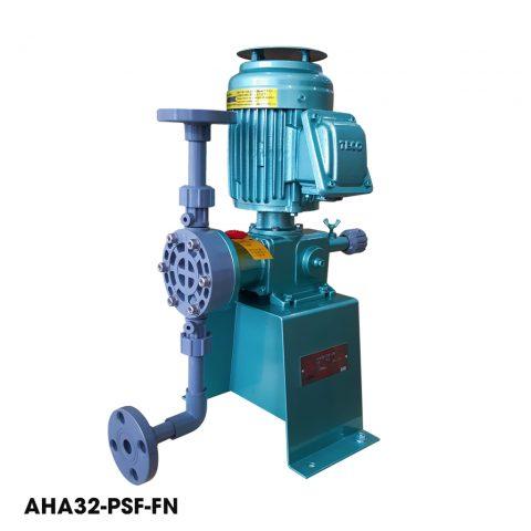Bơm định lượng hóa chất Nikkiso AHA32 PSF FN