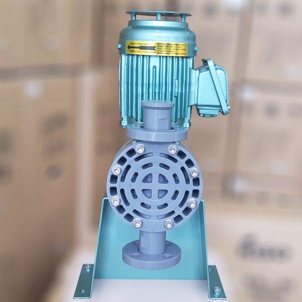 máy bơm định lượng hóa chất Nikkiso là dòng máy bơm hóa chất nikkiso