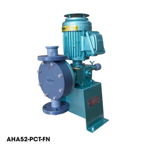 Bơm định lượng hóa chất Nikkiso AHA52 PCT FN
