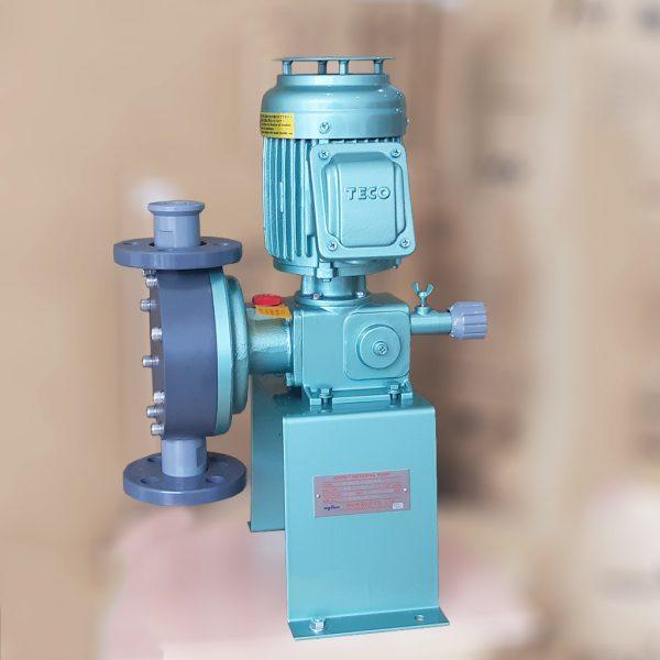 Bơm định lượng xử lý nước thải Nikkiso