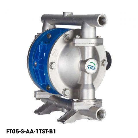 Bơm màng khí nén FTI 1/2'' FT05-S-AA-1TST-B1