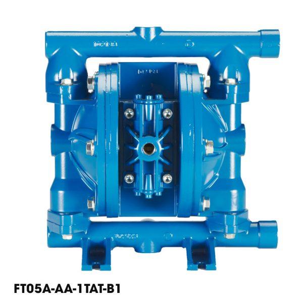 Bơm màng khí nén FTI 1/2'' FT05A-AA-1TAT-B1