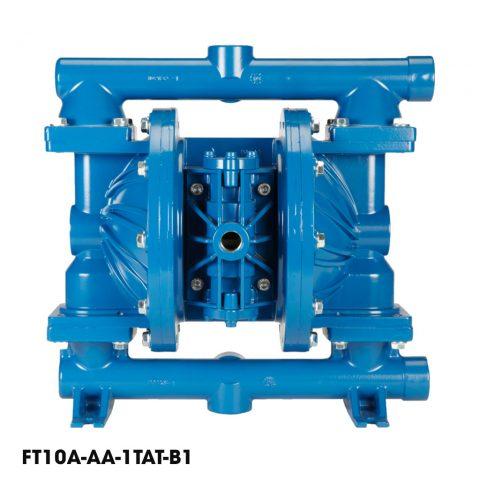 Bơm màng khí nén FTI 1'' FT10A-AA-1TAT-B1