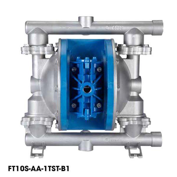 Bơm màng khí nén FTI 1'' FT10S-AA-1TST-B1