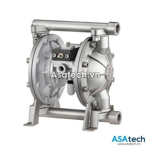 Bơm màng khí nén inox TDS DS04-SAI-TSSS-02 – 1/2″