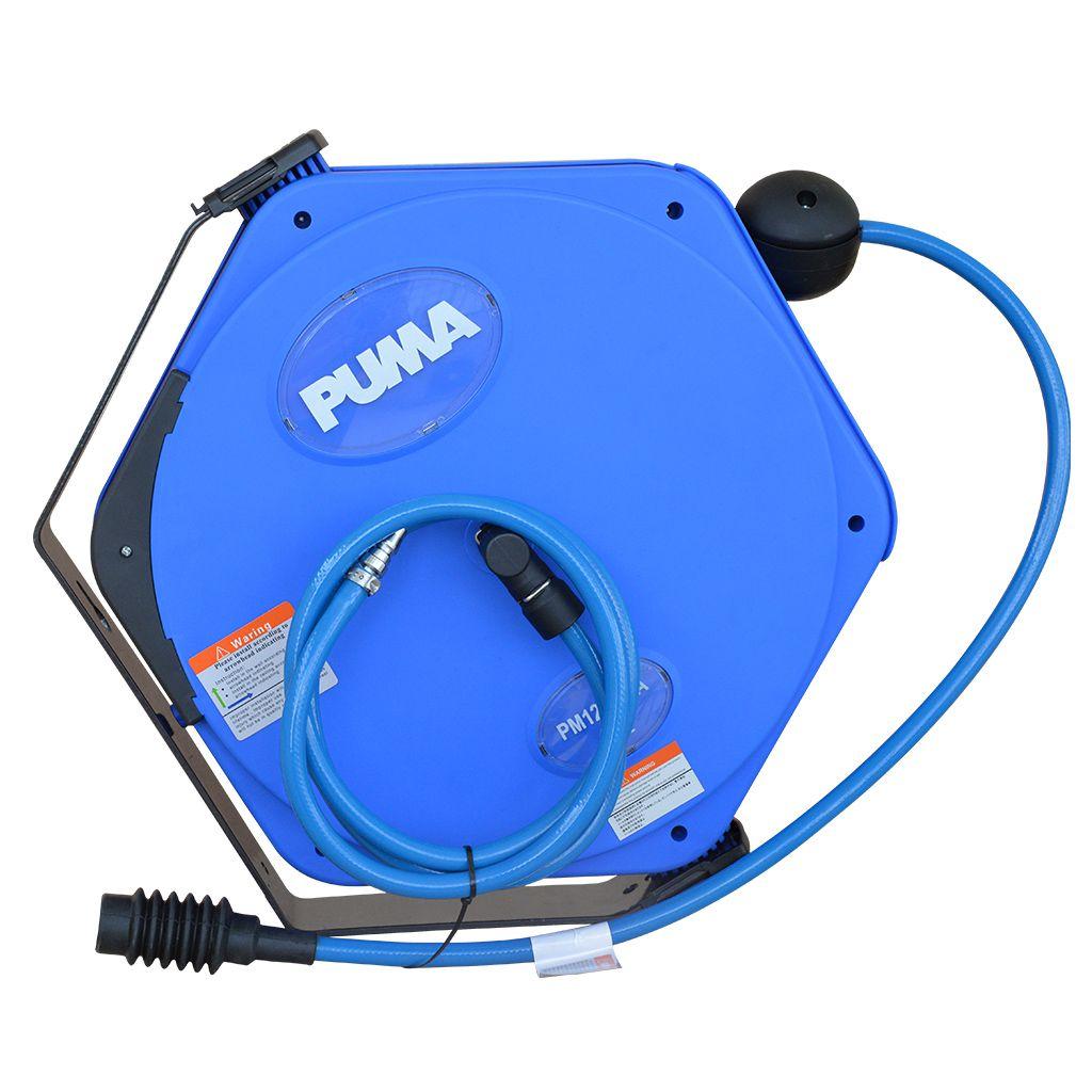 Cuộn dây hơi Puma PM12-16LA