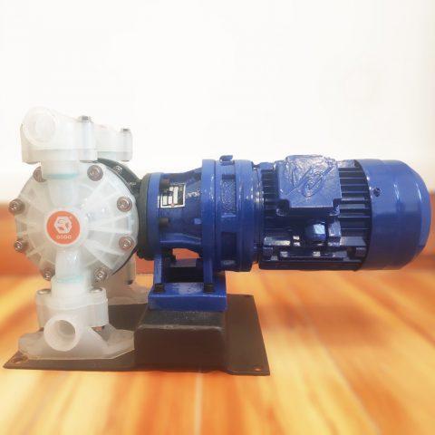 Máy bơm màng chạy điện Godo DBY3-25SFFF