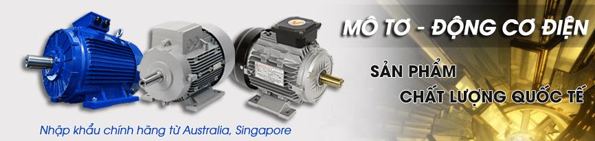 Mô tơ điện được cung cấp bởi Asatech.vn là các loại mô tơ chính hãng, được nhập khẩu