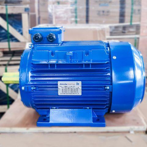 Động cơ điện 3 pha Elektrim EM132M-4