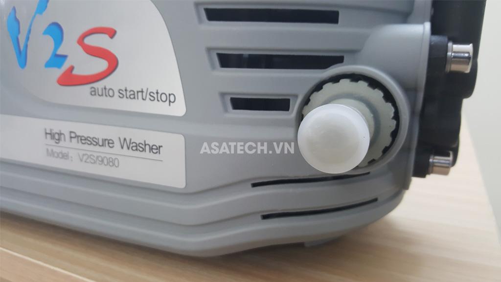 Đầu nối nhanh máy rửa xe V2S