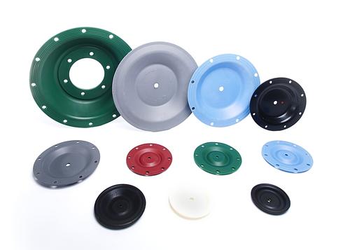 Hướng dẫn lựa chọn vật liệu màng bơm phù hợp với nhu cầu