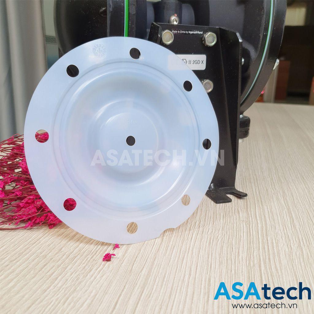 Màng bơm bên chiếc máy bơm aro được cung cấp bởi Asatech.vn