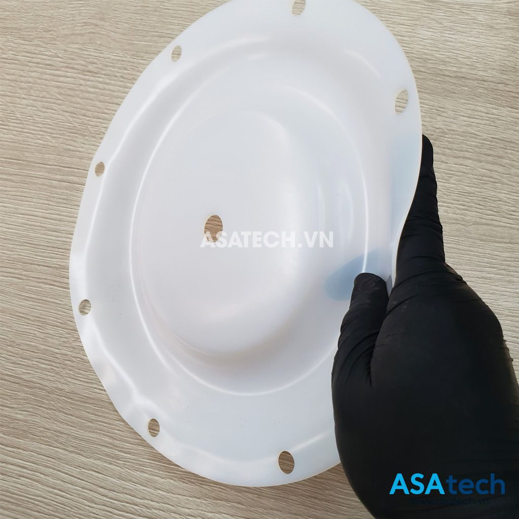 Vật liệu chất lượng cao, an toàn có thể dùng trong bơm hóa chất, thực phẩm