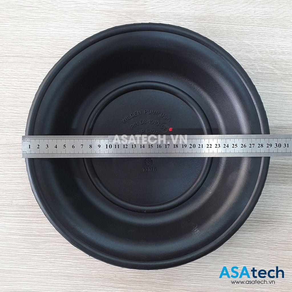 Màng bơm 08-1010-52 có đường kính khoảng 29cm