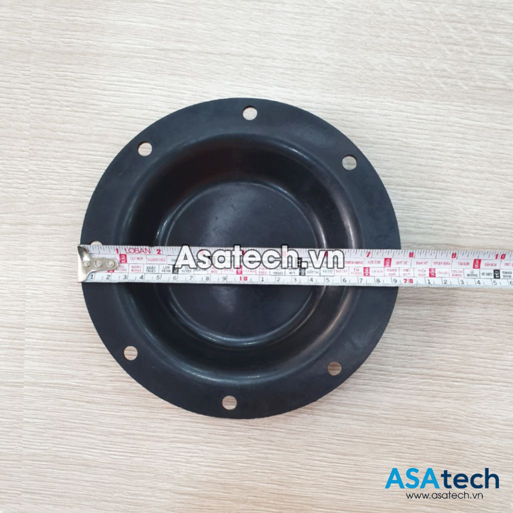 90533-2 là màng chất liệu Buna có đường kính màng: 19.5cm