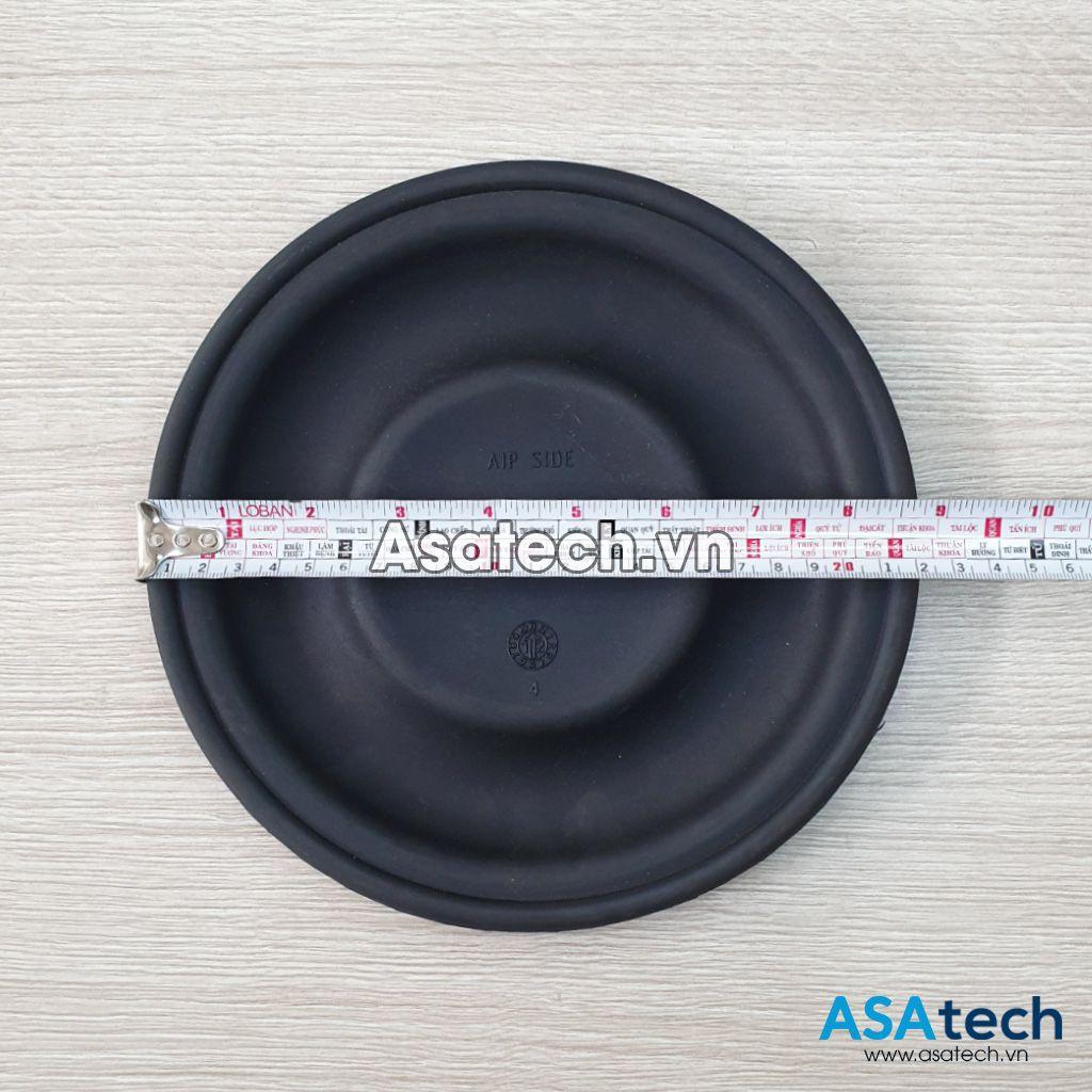 15B312 có đường kính khoảng 23cm
