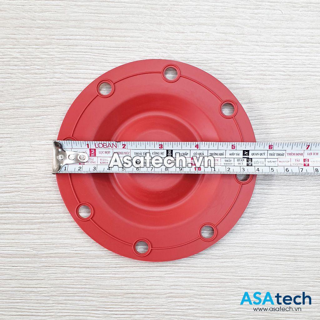 Model 285-095-354 là màng bơm có kích thước 14.3cm