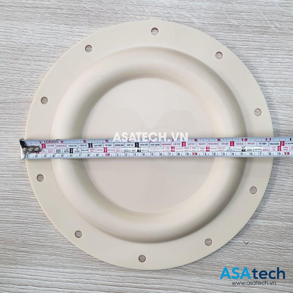 Đường kính màng bơm 94615-A khoảng 29cm