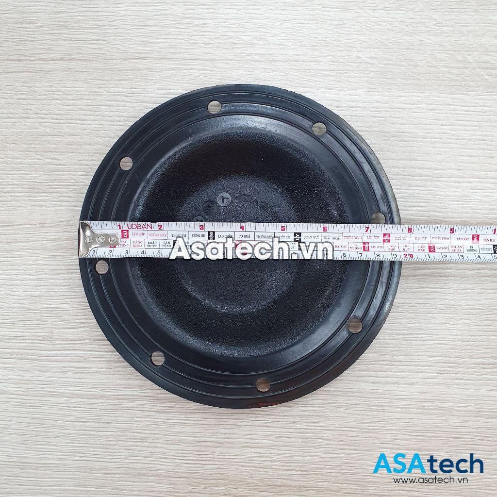 V183BN-1 là màng bơm có đường kính ~ 20cm