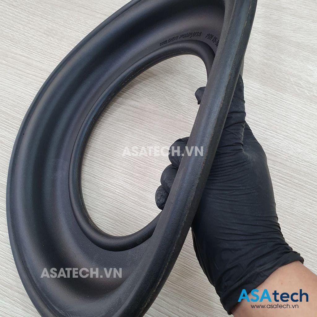 Màng buna là phụ tùng wilden được dùng nhiều trong các dòng bơm màng wilden thân nhôm, nhựa