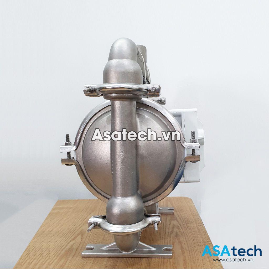 Wilden P4 sản phẩm được nhập khẩu và phân phối bởi Asatech.vn.
