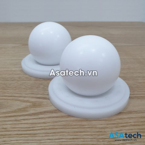 Bi (ball) bơm màng khí nén Aro, 92757-4 là dòng bi teflon