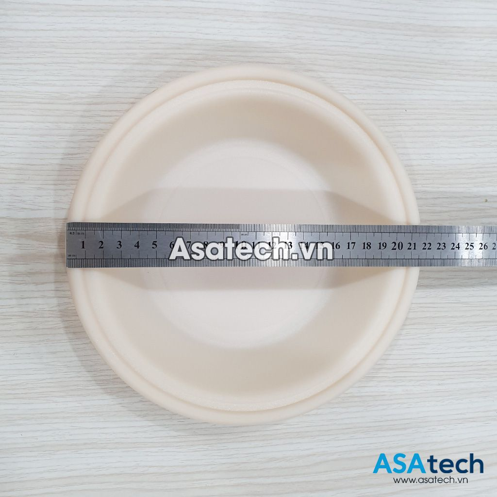 Đường kính màng bơm 04-1010-56 là 22cm