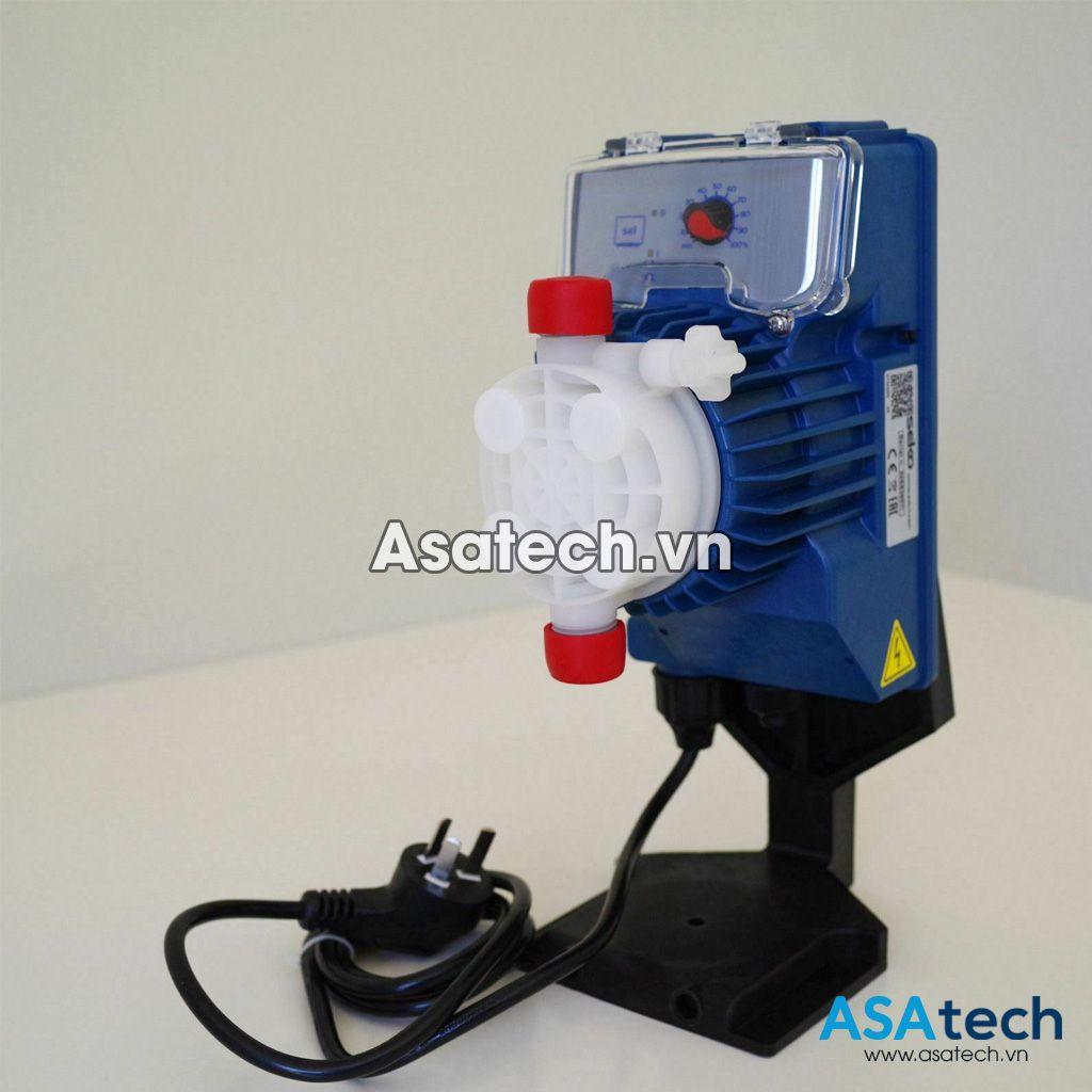 Bơm định lượng hóa chất Seko (APG 803)