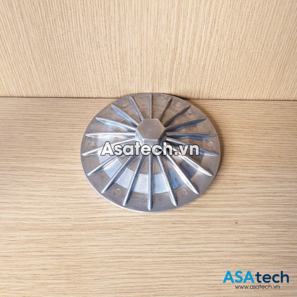 Ốp màng ngoài Wilden T4 04-4552-01 (1.5″ Nhôm) - Outer Piston