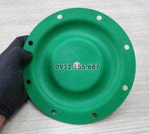 """Màng bơm Aro 92973-B làm từ vật liệu Santoprene, dùng cho máy bơm màng ARO 1"""""""