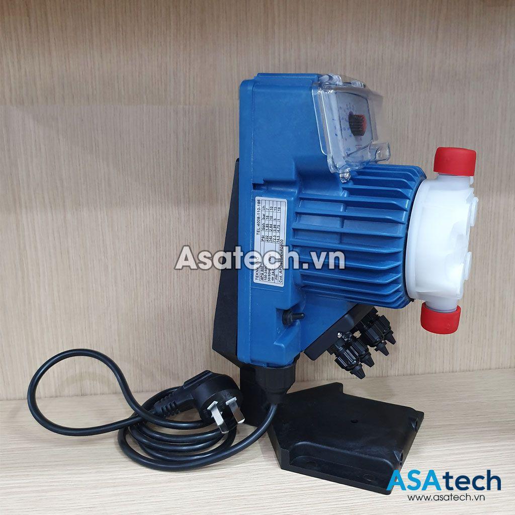 Bơm định lượng Seko APG-800 - Diaphragm Metering Pump