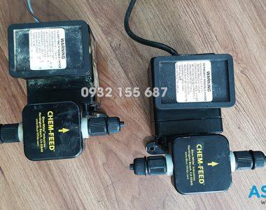 Nhận sửa chữa và thay thế phụ tùng bơm định lượng giá rẻ tại tp HCM
