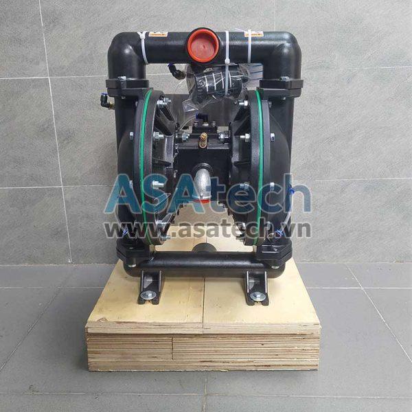 Máy bơm bột khô TDS PD14-AAT-SPSP-02