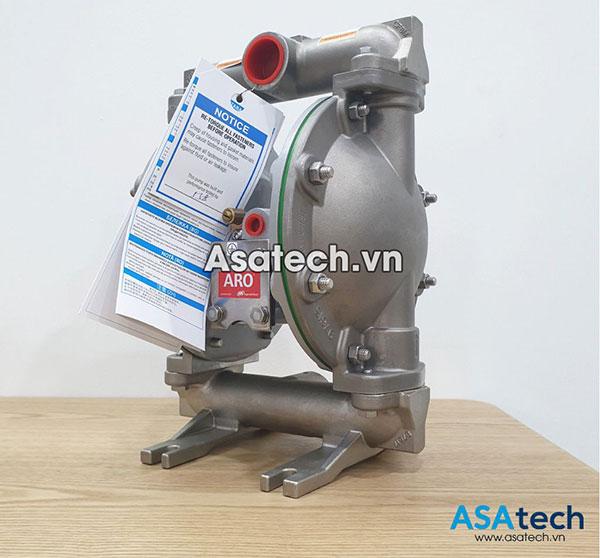 Bơm màng ARO có thể sử dụng để bơm dầu diesel