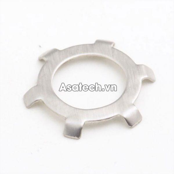 Retainer ring Sandpiper S07 P/N 675-042-115