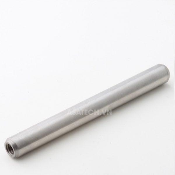 """Trục màng bơm Sandpiper S05 P/N 685-056-120 Trục màng bơm Sandpiper 685-056-120 là phụ tùng bơm màng khí nén Sandpiper S05,là trục chính nối giữa 2 màng bơm lại với nhau để dẫn động cùng nhau khi máy bơm màng hoạt động. Trục màng bơm Sandpiper S05 P/N 685-056-120 - Hãng sản xuất Sandpiper - P/N 685-056-120 (685.056.120) - Trọng lượng 0.097 Kg * Sử dụng cho máy bơm: - S05 / 1/2'' - S07 / 3/4"""" - S10 / 1"""" Ngoài việc cung cấp phụ tùng bơm màng và các phụ tùng & phụ kiện công ty chúng tôi còn cung cấp các giải pháp về thiết bị. Liên hệ phutungbom.com cung ứng đầy đủ các loại phụ tùng của các dòng bơm khách như: Wilden, TDS, Husky, Sandpiper, DYI, Yamada,…. Địa chỉ: 272/21 Lê Đức Thọ, P.6, Gò Vấp Mr Phú 0932.155.687"""