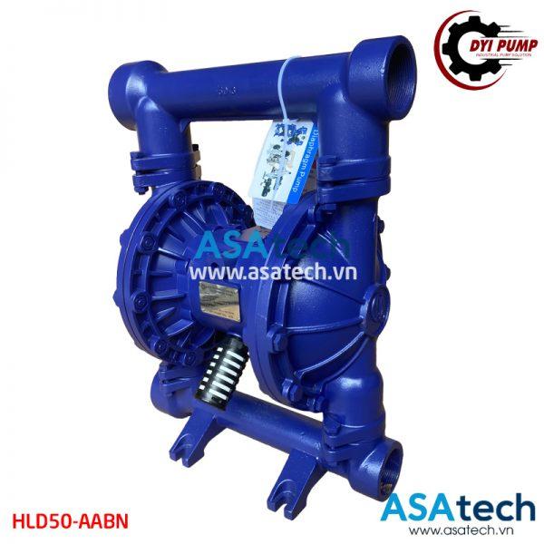 Máy bơm màng giá rẻ DYI HLD50-AABN
