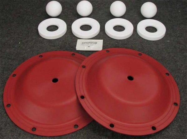 Repair kit Sandpiper S15 P/N 476-182-644