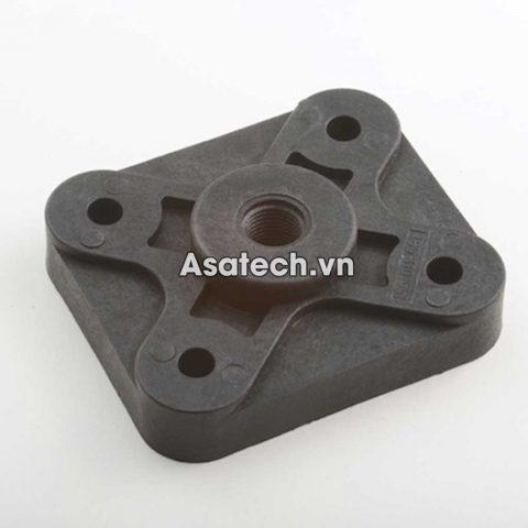Air inlet Sandpiper S10 P/N 165-110-551