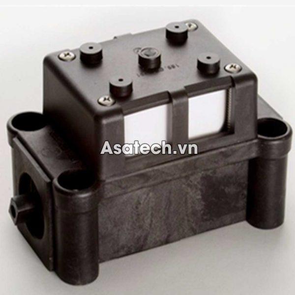 Bộ chia khí Sandpiper S1F P/N 031-140-000