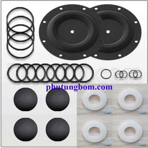 Fluid Kit ARO 6661AX P/N 637161-22-C