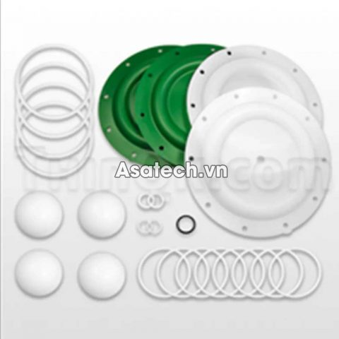 Fluid Kit ARO 6661TX P/N 637165-44