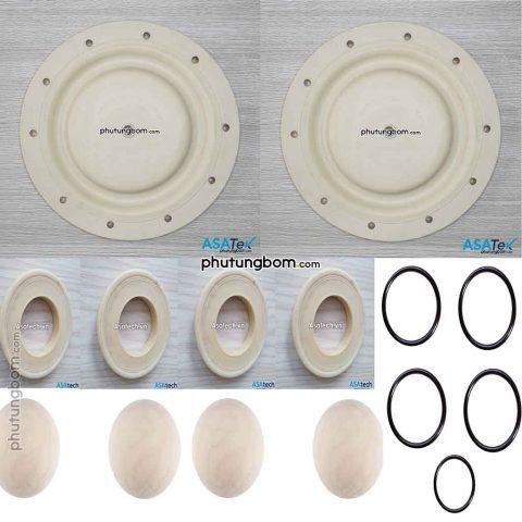 Fluid Kit ARO 666250 P/N 637432-EEB