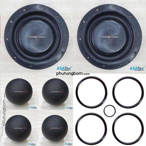 Fluid Kit ARO 666250 P/N 637432-22