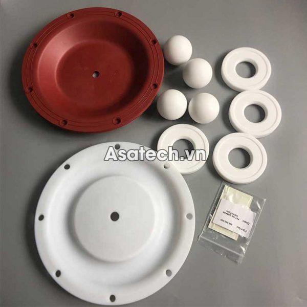 Repair Kit Sandpiper S05 P/N 476-202-654