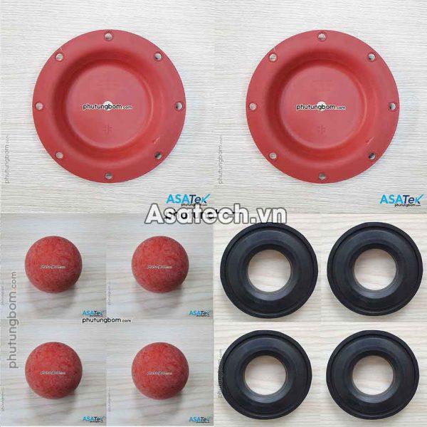 Repair Kit Sandpiper S20 P/N 476-042-354