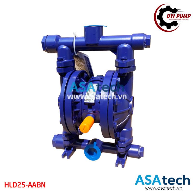 Bơm màng khí nén DYI HLD25-AABN (1