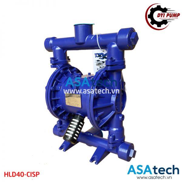 Máy bơm màng khí nén DYI HLD40-CISP